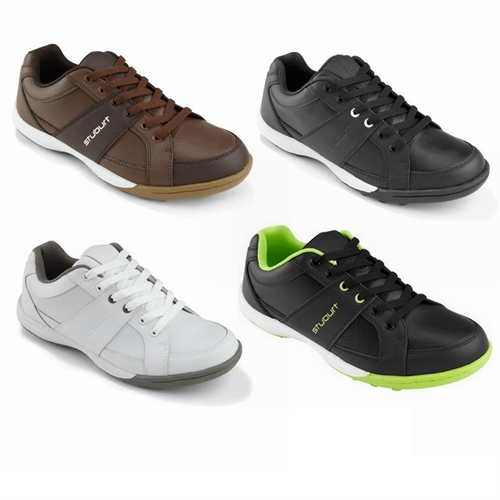 Golf Shoes Without Spikes