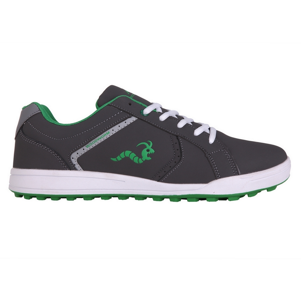 Woodworm Surge V  Casual Spikeless Street Golf Shoes
