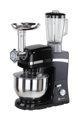Homegear 3 In 1 Stand Mixer Meat Grinder Blender The