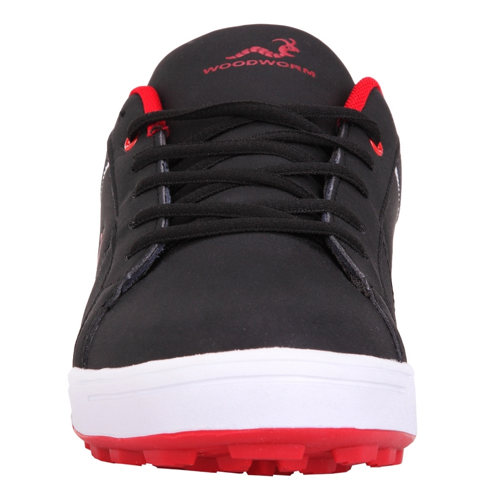 Woodworm Golf Shoes Size