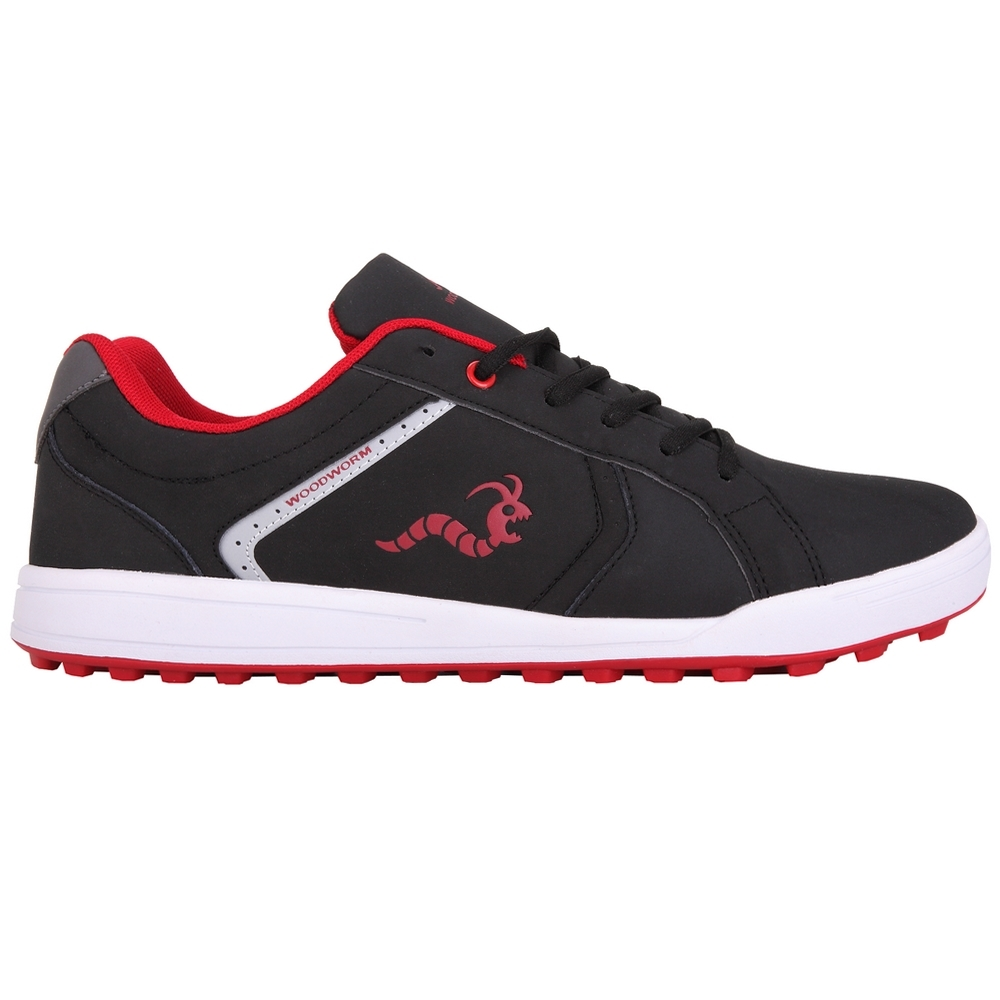 Woodworm Surge Spikeless Golf Shoes