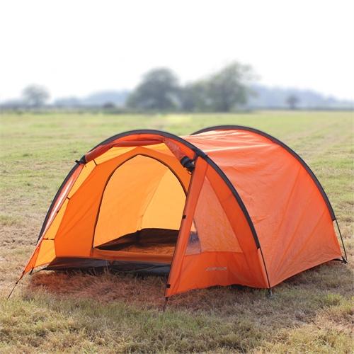 North Gear Exodus Waterproof 4 Man Tent The Sports Hq