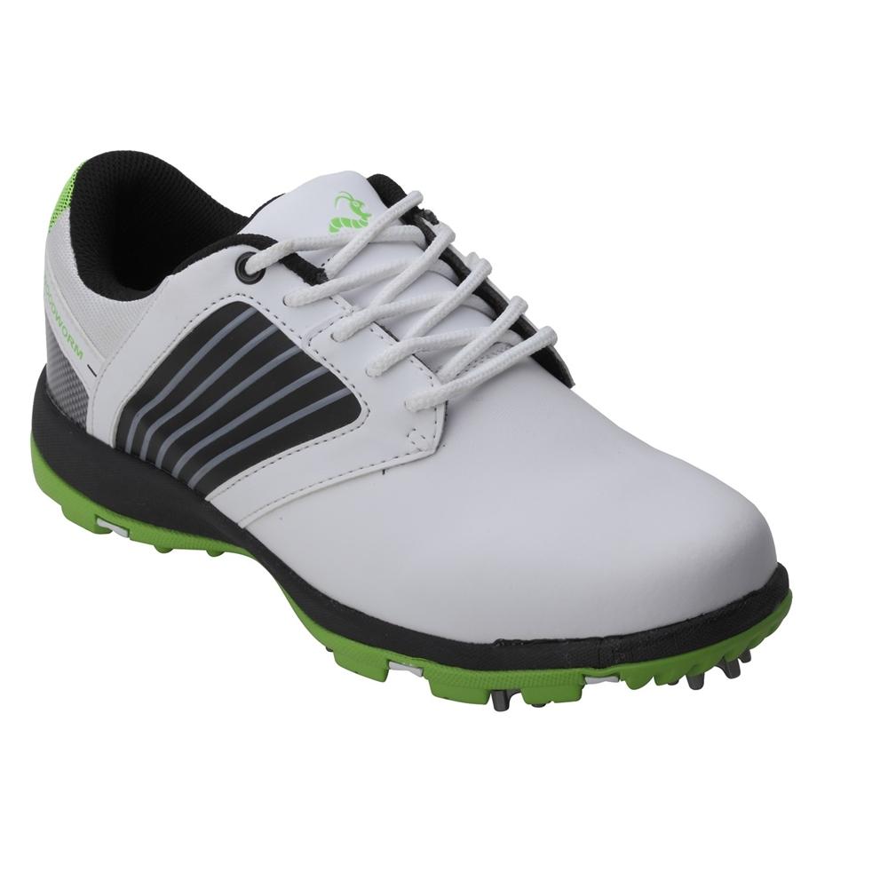 Woodworm Golf Spikeless Shoes