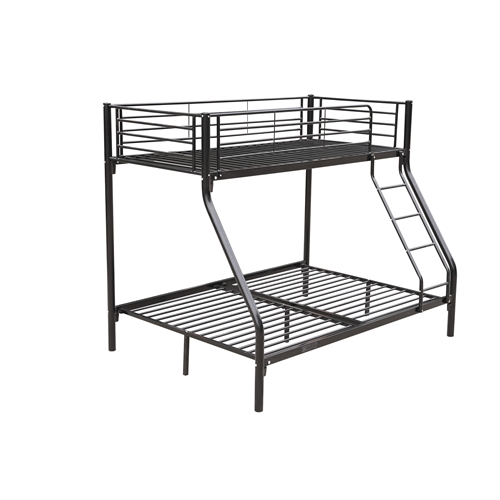 lits superposes 3 places maison design. Black Bedroom Furniture Sets. Home Design Ideas